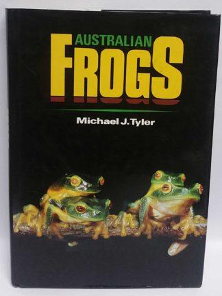 Amphibians & Aquatic Life