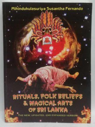 Magic, Paranormal & Occult