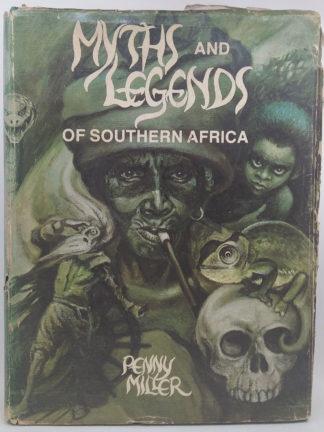 Myths, Legends & Folklore