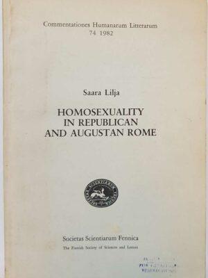 LGBTIQ+ Pre-Modern