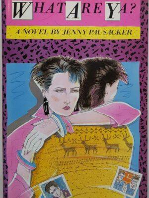 LGBTIQ+ Lesbian Fiction
