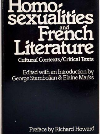 LGBTIQ+ in Literature