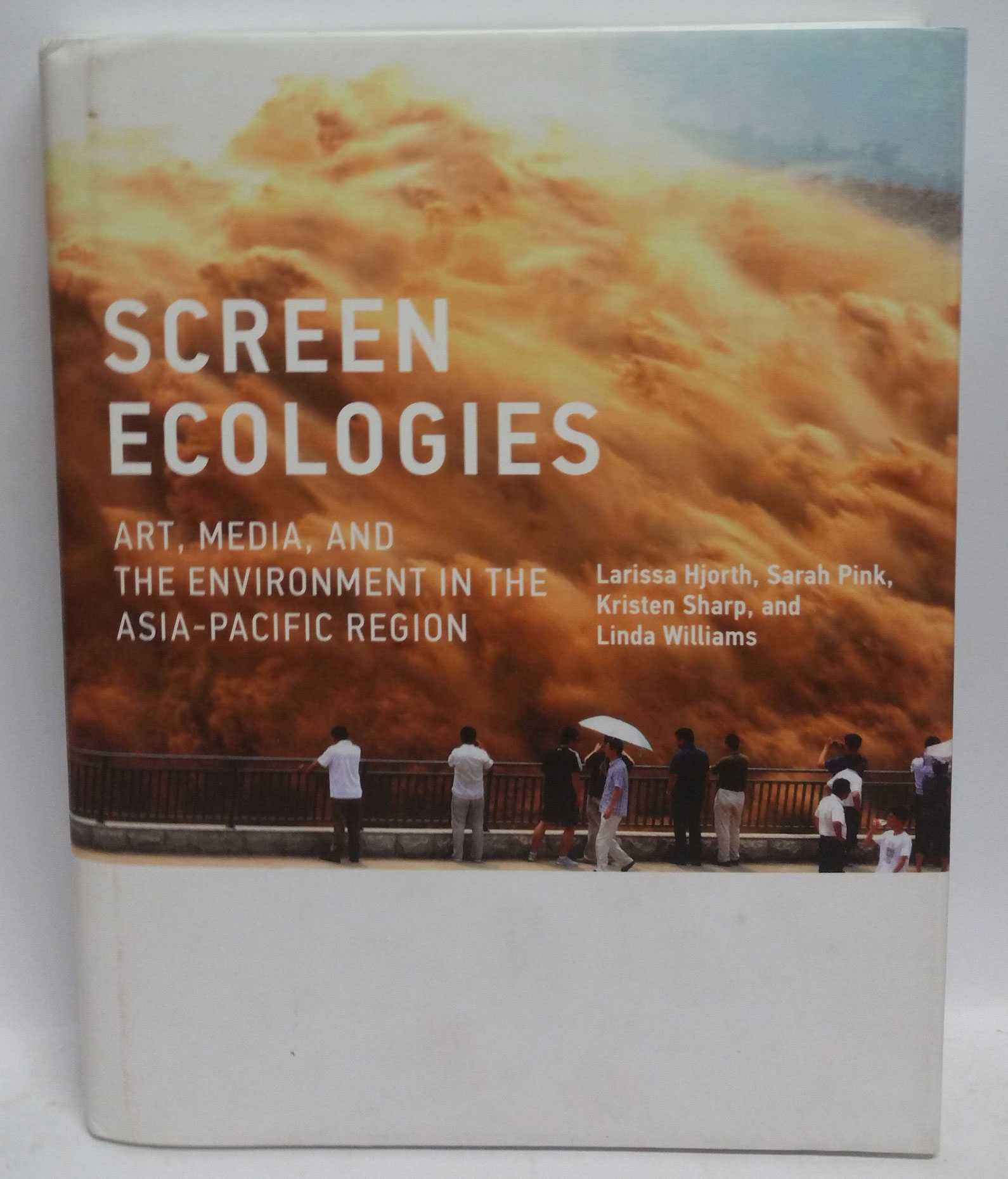 Screen Ecologies: Art, Media and the Environment in the Asia-Pacific Region