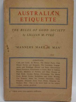 Etiquette & Protocol
