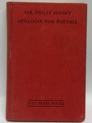 apologie for poetrie